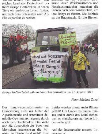 Wildauer Rundschau vom 3.3.2017