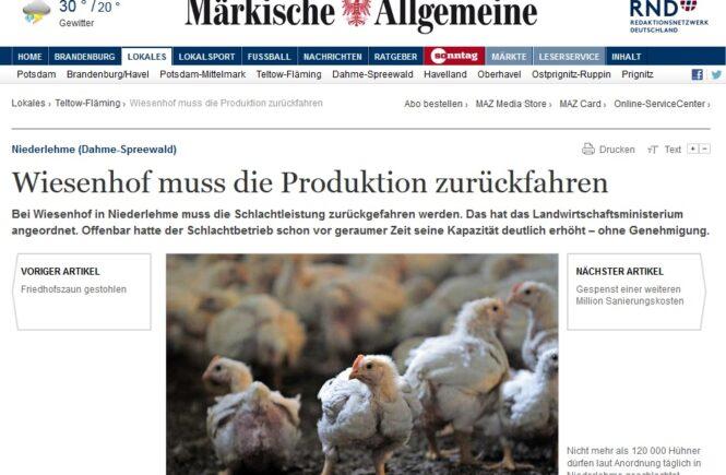 170628_MAZ_Wiesenhof muss die Produktion zurückfahren