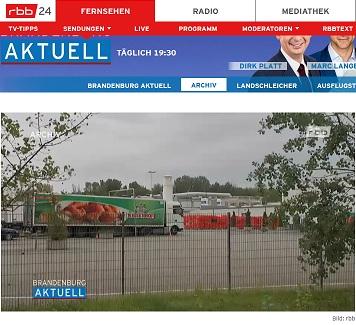 Brandenburg aktuell vom 20.9.2017